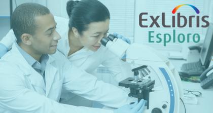 Esploro Research Services
