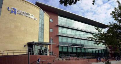 University of Wolverhampton Selects Alma, Primo, Leganto