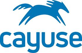 Cayuse logo