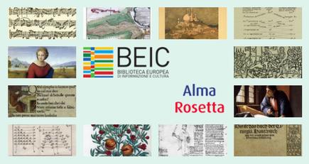 BEIC Rosetta Alma Press Release