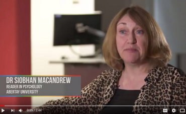 Dr. Siobhan MacAndrew