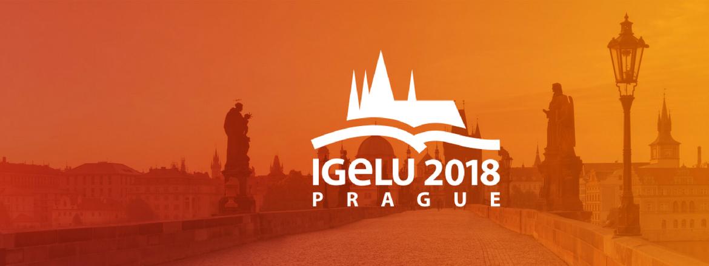 IGeLU 2018 Prague