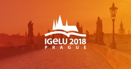 IGeLU 2018 Retrospective Blog