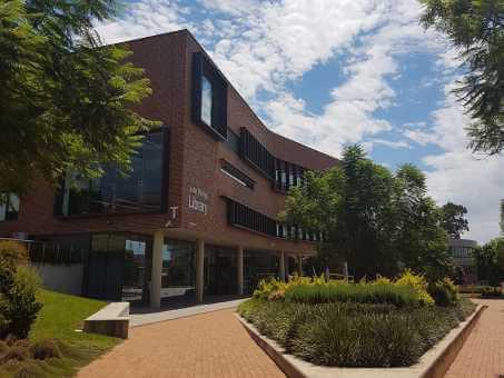 Alma login submission - John Phillips Library WSU Penrith