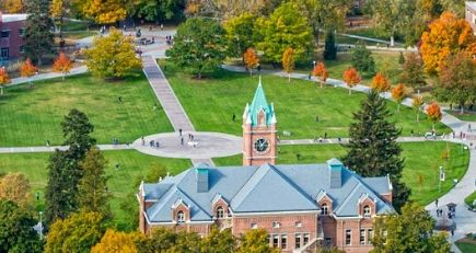 Achieving Organizational Goals with Higher-Ed Cloud Solutions at the University of Montana