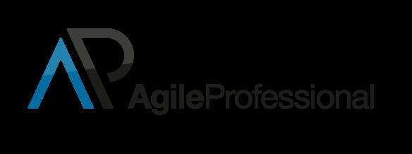 Agile Professional logo