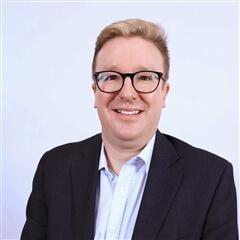 Alan Oliver, Business Development Director (EMEA), Ex Libris