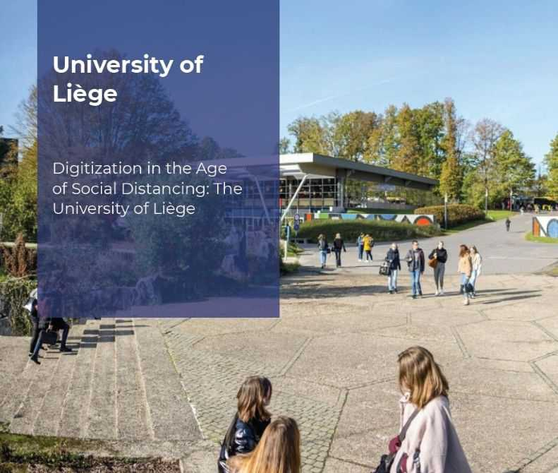 Alma for Digital Resources - University of Liège case study
