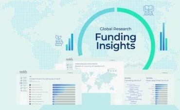 Funding Insights Dashboard