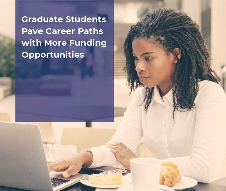 Grad School Pivot case study