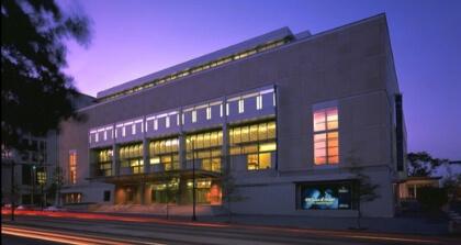Library of Virginia Adopts Ex Libris Alma, Primo, and Rosetta