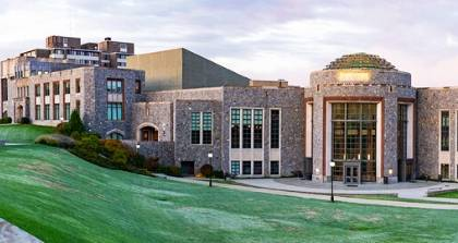 Marist College Chooses Ex Libris RapidILL Resource Sharing