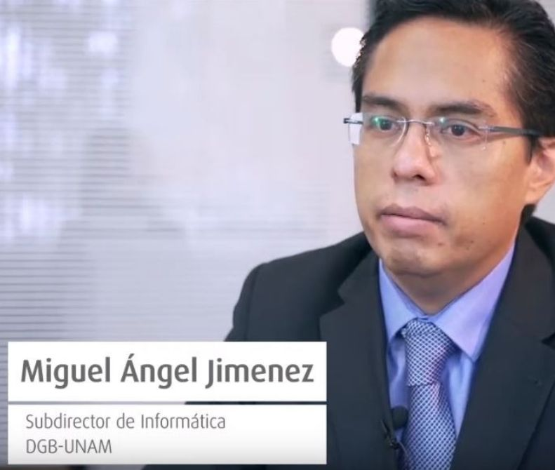 Miguel Ángel Jiménez - Aleph