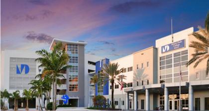 Miami Dade chooses campusM