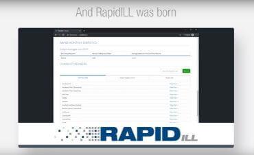 RapidILL story video