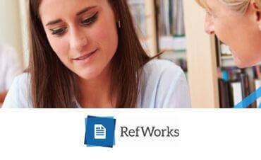 RefWorks brochure