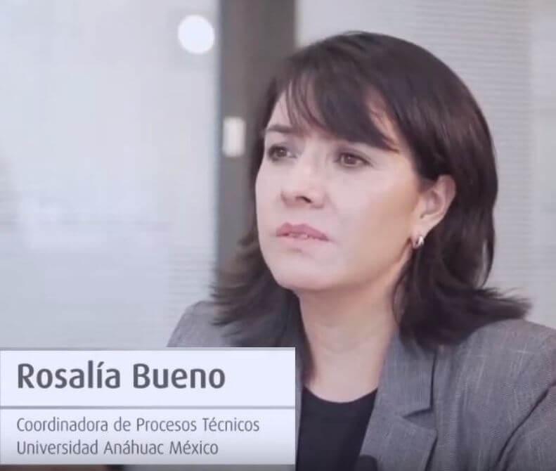 Rosalia Bueno - Alma