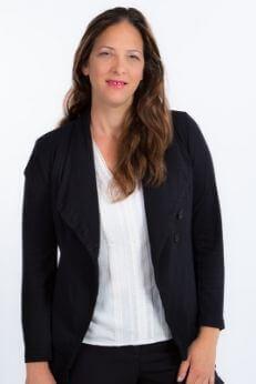 Tammy Shomron-Vinograd