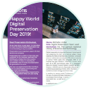 This Just In - Preservation white paper