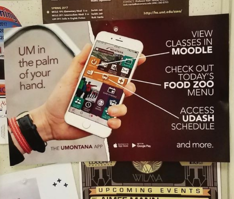 University of Montana campusM case study image